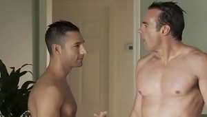 ROLE/PLAY (2010) GAY MOVIE SEX SCENE MALE NUDE LEAKED