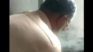 Pakistani oldman gay Fucked again
