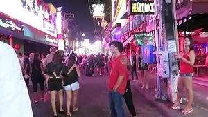 Pattaya Red Light District - What YOU Must Know 2019